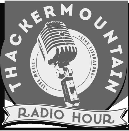 Thacker Mountain Radio Hour